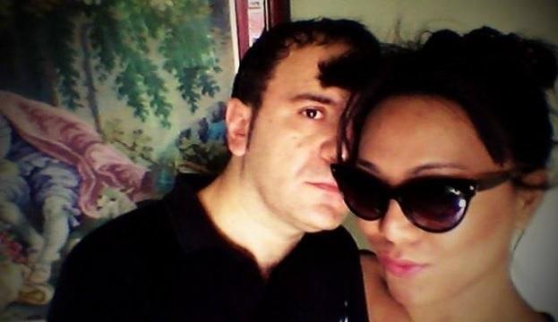 Andrea e la Fidanzata Trans Filippina
