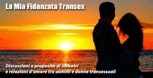 La Mia Fidanzata Transex Incontri Facebook