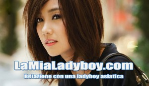 La Mia Ladyboy dating blog