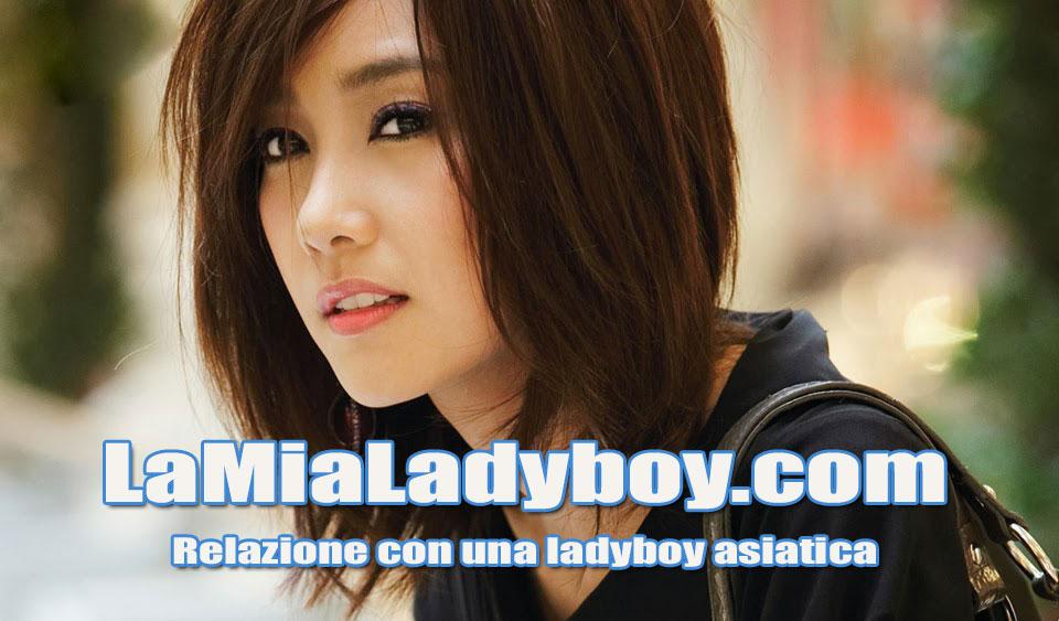 Dating Ladyboy Blog - La Mia ladyboy