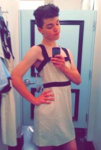 Leelah Alcorn giovane transgender 17